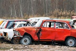 Otkup automobila za otpad i delove