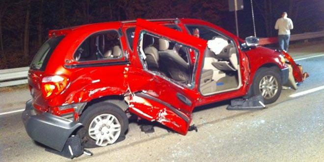Otkup havarisanih automobila i vozila