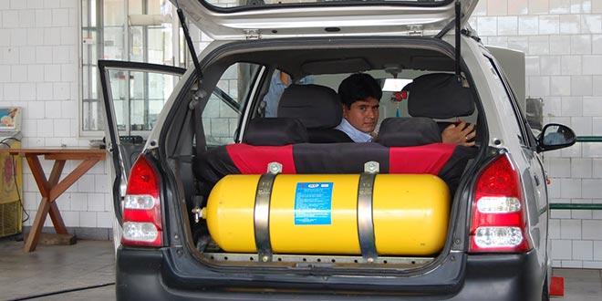 otkup automobila bez atesta na plin