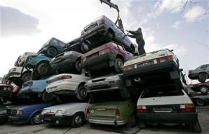 otkup automobila za reciklazu
